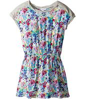 Splendid Littles - Printed Dress (Big Kids)