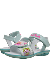 Lelli Kelly Kids - Owls Sandal (Toddler/Little Kid)