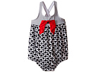 Heart and Stripe One-Piece Swimsuit (Infant)