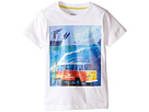 Graphic T-Shirt with Van (Toddler/Little Kids/Big Kids)
