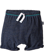 Splendid Littles - Indigo Striped Jogger Shorts (Infant)