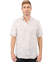 Tommy Bahama - Belleville Botanical Woven Shirt