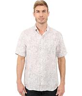 Tommy Bahama - Belleville Botanical Woven Shirt