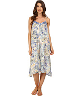Lucky Brand - Paisley Garden Dress