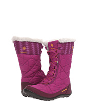 Columbia Kids - Minx Mid II Waterproof Omni-Heat (Little Kid/Big Kid)