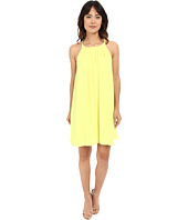 Vince Camuto - Tank Dress w/ Front Pleats