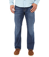 Hudson - Byron Straight Jeans in Nonstop