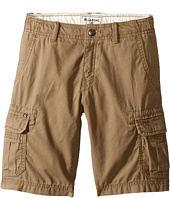 Billabong Kids - Scheme Shorts (Toddler/Little Kids)