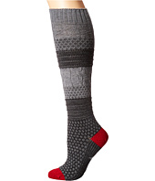 Smartwool - Popcorn Cable Knee Highs