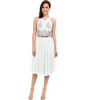 Donna Morgan - Beatrix Lace Bodice w/ Skirt