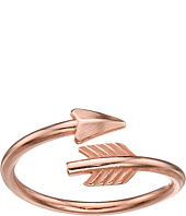 Alex and Ani - Love Struck Arrow Wrap Ring