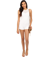 BB Dakota - Maryam Eyelet Romper