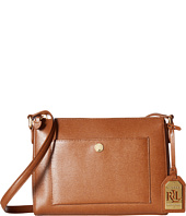 LAUREN Ralph Lauren - Newbury Pocket Crossbody