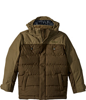 Marmot Kids - Fordham Jacket (Little Kids/Big Kids)