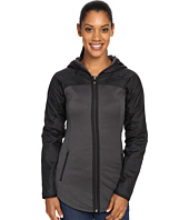 The North Face - Spark Full Zip Hoodie