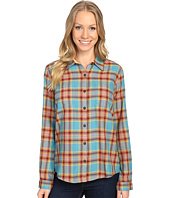 Royal Robbins - Cottonwood Plaid Long Sleeve