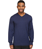 Under Armour Golf - Tips V-Neck Sweater