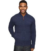 Royal Robbins - First Fleet Merino Full Zip Sweater