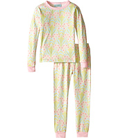 BedHead Kids - Long Sleeve Two-Piece PJ (Toddler/Little Kids)