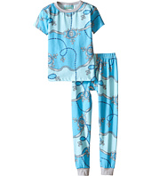 BedHead Kids - Short Sleeve Kids Snug PJ (Toddler/Little Kids)