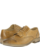 PRIVATE STOCK - Vintage Wingtip with Kiltie