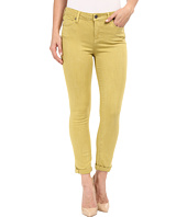 Liverpool - Cami Crop Slub Stretch Twill