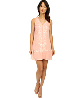 Brigitte Bailey - Terni Embroidered Dress