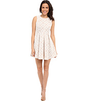 Brigitte Bailey - Cicilian Lace High Neck Dress