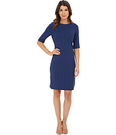 Christin Michaels - Rio Knit Dress