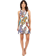 Christin Michaels - Montauk Cotton Sheath Dress