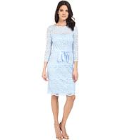 rsvp - Gramercy Short Floral Lace