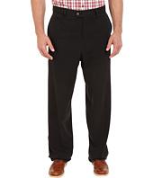 Tommy Bahama Big & Tall - Big & Tall Coastal Twill Flat Front Pant