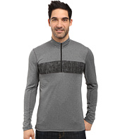 adidas Outdoor - 1/2 Zip Long Sleeve Top