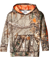 Carhartt Kids - Camo Sweatshirt (Big Kids)