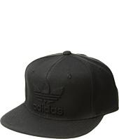 adidas - Original Trefoil Chain Snapback Cap