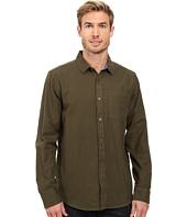 Prana - Woodman Long Sleeve Shirt
