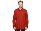 Hobson Flannel Long Sleeve Shirt