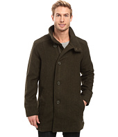 Prana - Winter Peacoat