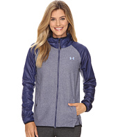 Under Armour - UA CGI Survivor Fleece Full Zip Hoodie