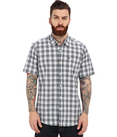 Quiksilver - Everyday Check Short Sleeve Woven Top