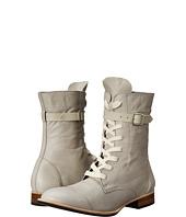 Y's by Yohji Yamamoto - Lace-Up Boots