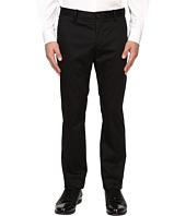 Vince - Cotton Sateen Urban Trousers