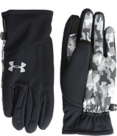 Under Armour - Softshell Glove (Youth)
