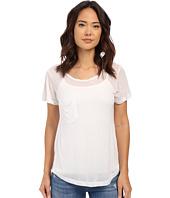 Culture Phit - Benadette Short Sleeve Top with Pocket