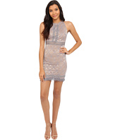 Brigitte Bailey - Hailee Sleeveless Lace Dress