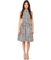 Kate Spade New York - Island Stamp Shirtdress