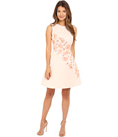 Kate Spade New York - Sea Ferns Embellished Dress