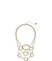 The Sak - Metal Link Frontal Necklace 16