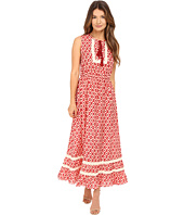 Kate Spade New York - Posy Ikat Patio Dress
