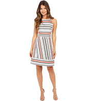 Kate Spade New York - Ribbon Jacquard Dress